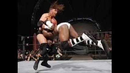 Zabarzana Versiq Na Triple H