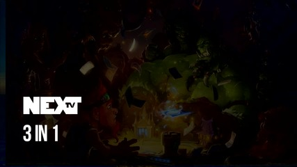 NEXTTV 045: Gaming News