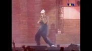 Легенда! Преди 12 години! Eminem - I'm Back