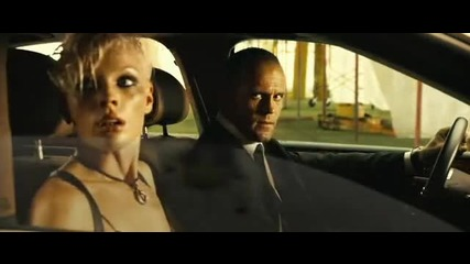 Транспортер 2 (2005) - Филм с Бг Аудио / Transporter 2 (2005) - Bg Audio