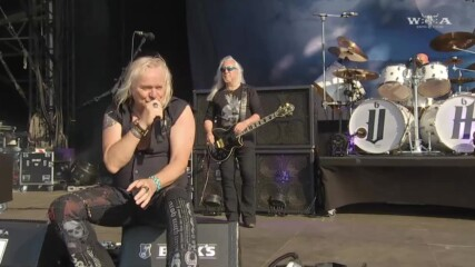 Uriah Heep - July Morning // Live at Wacken Open Air 2019