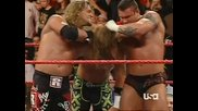 Wwe Raw 18.12.2006 Rated Rko, Umaga vs Dx, John Cena