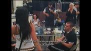 Vip Brother 3 - Ицо Пиян Пее Чалга И Хваща Преслава за Гърдите