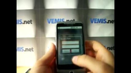 A2000 A5000 A8000 Fg8 Android 2.2 Phones Wifi Tv Gps A-gps Две Сим 2 sim от www.vemis.net