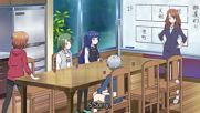 Sora to Umi no Aida Episode 2