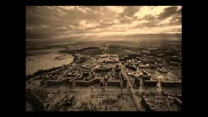 Metallica - Welcome home [sanitarium]