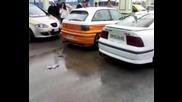Прекасвачи На Събор На Opel