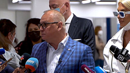 Serbia: Vaccination in shopping malls kicks off in Belgrade