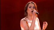 Tijana Milentijevic - Ko ce da te voli kao ja - (Live) - ZG Top 14 2013 14 - 31.05.2014. EM 32.