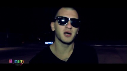 M.w.p. ft. Dim4ou, F.o. , Hoodini - Usb ( United States of Bulgaria ) ( Unofficial Video )