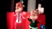 Chipmunks - Kato te pochna