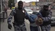 Арестуваха журналист