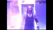 The Undertaker returns at Survivor Series 06