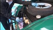Смяна на спирачна течност с Gunson Eezibleed. Без допълнително обезвъздушаване ( English )