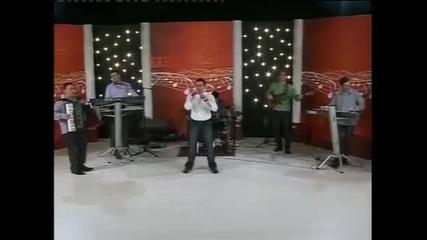 Jovan Perisic - Pustite me da je prebolim