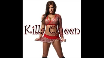 Madison Rayne 5th Tna Theme ( Killer Queen )