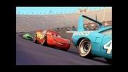 Cars - Edno Qko Animacionno Film4e