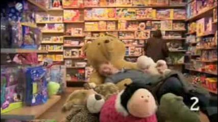 10 неща които не трябва да правите в детски магазин