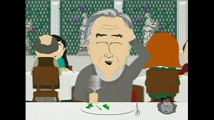 South Park Сезон 10 Епизод 12 Бг Субтитри