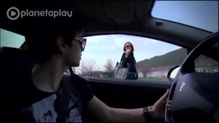 Валентина Кристи - Дежурната измама / Официално видео 2012