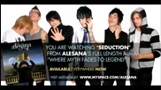 Alesana - Seduction (video)
