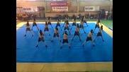 Praznik na gimnastikata - 17 istinskite shampioni !!!