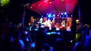 100 Кила - 359 Hip Hop Festival - Пловдив 2013