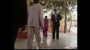 Family leaves Mandir after Tulsi reveals Mihir's betrayal