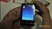 (hd) Review_ Sony Ericsson Xperia X10 mini