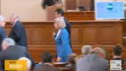 Депутатите обсъждат парите за догодина