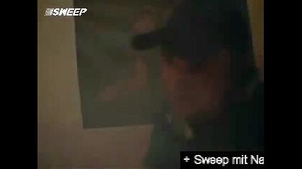 House Nana K Vs Dense @ Sweep! - 22 Aug 2008