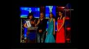 Преслава И Галена - Певиците На 2008 Година Реват На Сцената!