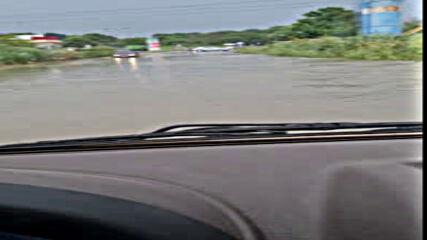 """""""Моята новина"""": Отводняване Варна"""