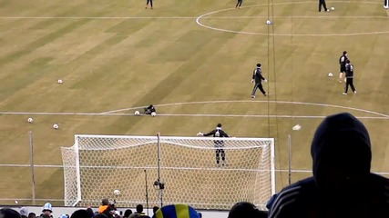 Lionel Messi Just Messing Around (usa vs Arg March 26th 20