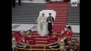 Сватбата на Чарлз и Даяна 1981