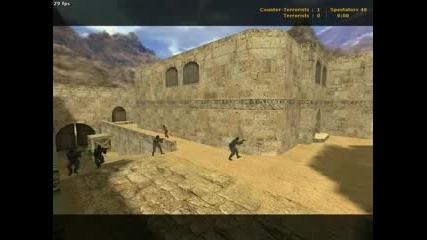 Counter Strike Некадърници!