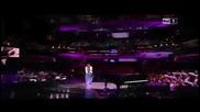 Спрял живот – Натали Джанитрапани (превод) Сан Ремо 2011