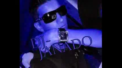 Electro House Mix By Janado vol. 3