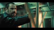 The Taking Of Pelham 123 - Trailer [hq]
