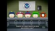 South Park S12e10