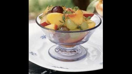 Плодови Салати