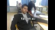 Yandim Ali Bremen