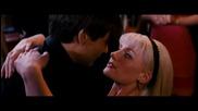 Спайдър - Мен 3 / Питър Паркър и Гуен Стейси танцуват в заведението