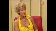 Zee & Pacho Интервю Следобед с TV7  18.6.2008
