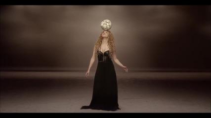 Shakira - La La La feat. Carlinhos Brown / Brazil - 2014 /