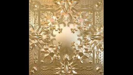New! Jay Z & Kanye West - Gotta have it