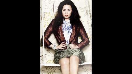 New ~~ Demi Lovato - Without the Love за първи път в сайта