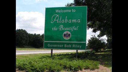 Bama Boys - Sweet Home Alabama ( Rap Remix )