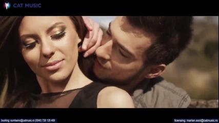 Премиера Sunrise Inc feat. Delia - Love me (official Video) 2013