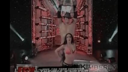 Layla - Stripper Friends Mv [ft. Nadya]
